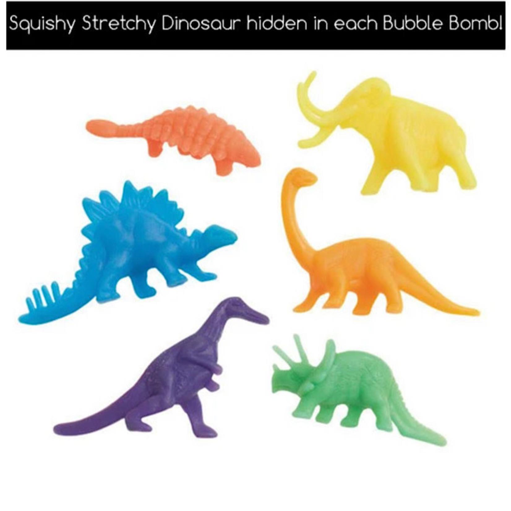 Bath Bomb - Prehistoric Surprise