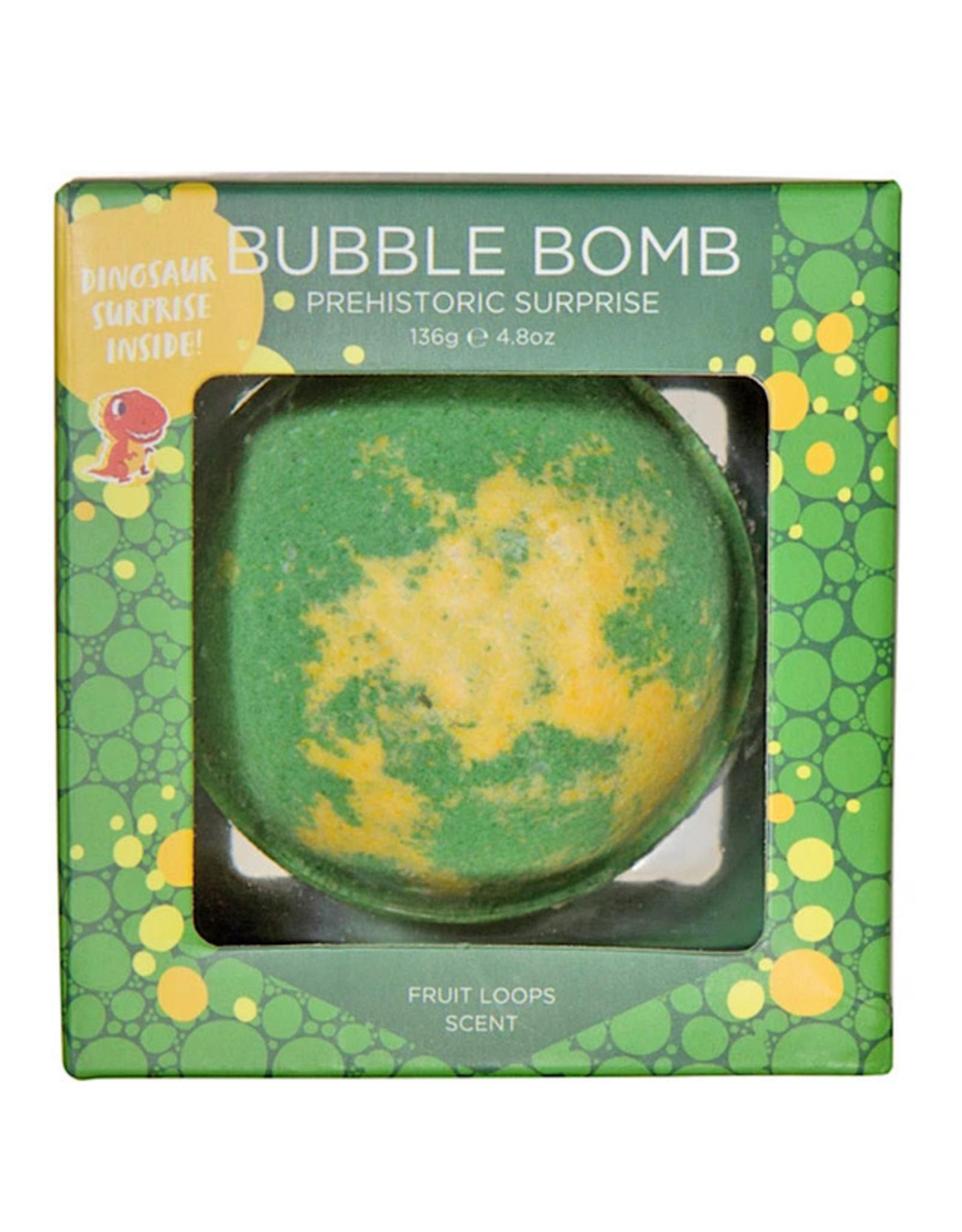 Two Sisters Spa Bath Bomb - Prehistoric Surprise