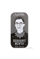 Mints - Dissent (Ruth Bader Ginsburg)