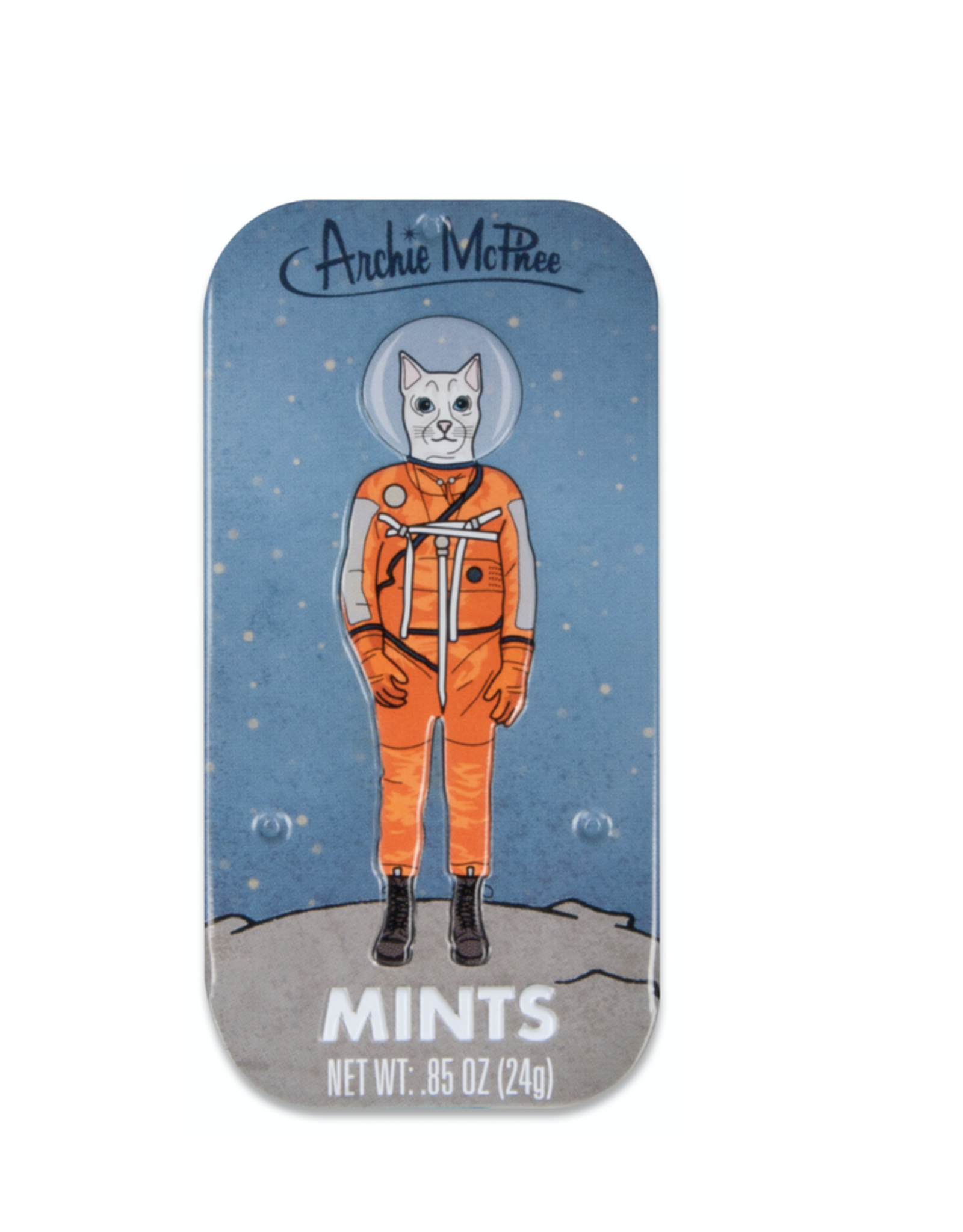Mints - Cat Astronaut