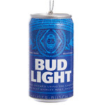 Ornament - Bud Light Can