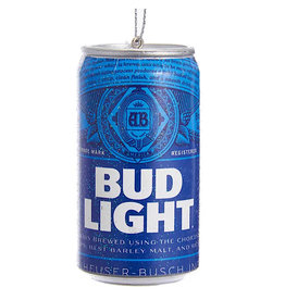 Ornament - Bud Light Can