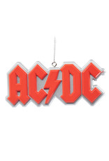 Ornament - ACDC Logo