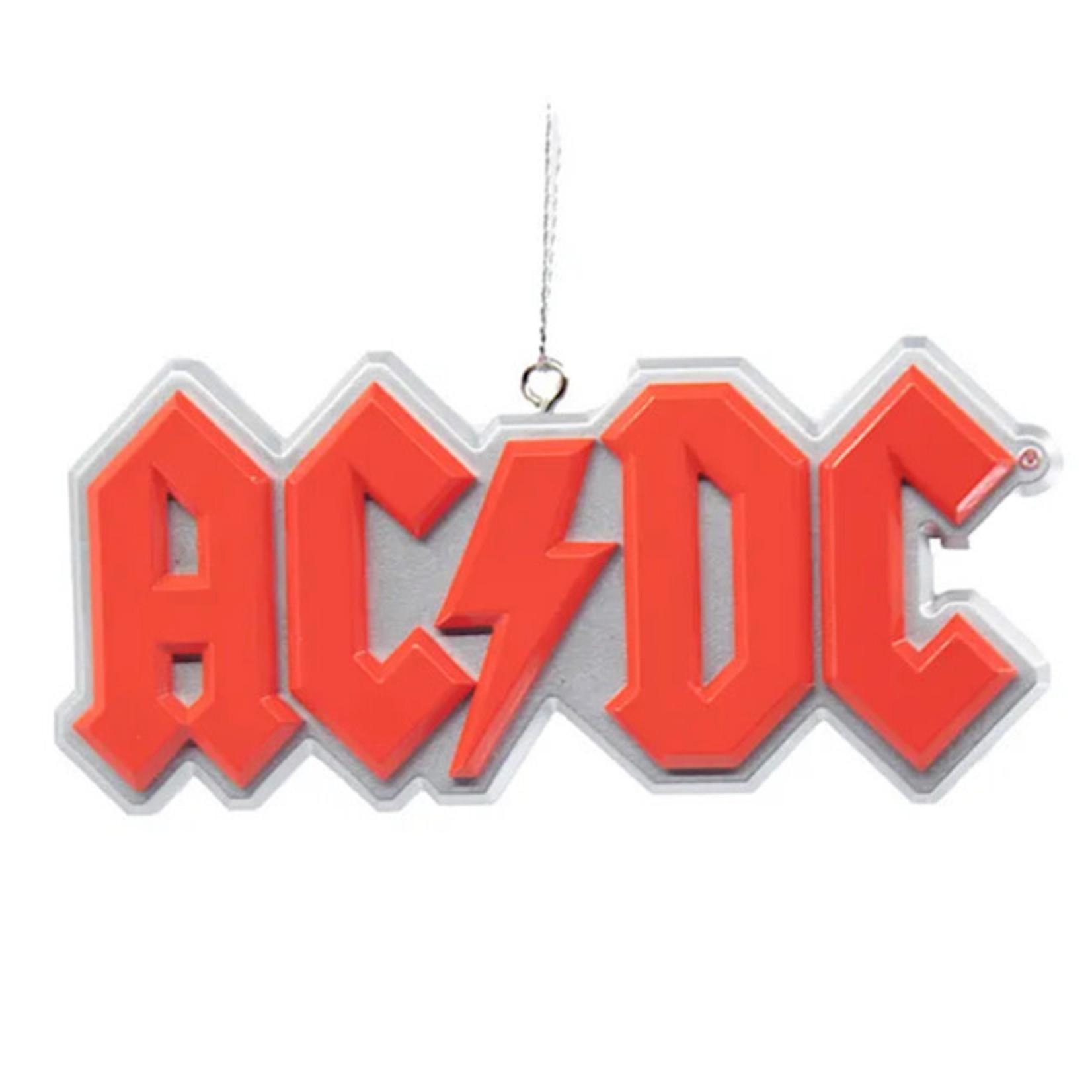 Ornament - ACDC Logo