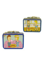 Ornament - Beavis And Butt Head Mini Lunch Box