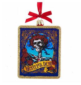 Ornament - Grateful Dead