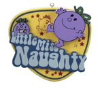Ornament - Little Miss Naughty
