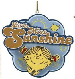 Ornament - Little Miss Sunshine