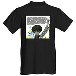 Bad Annie's T-Shirt - New Era In American Political History - Shirley Chisholm