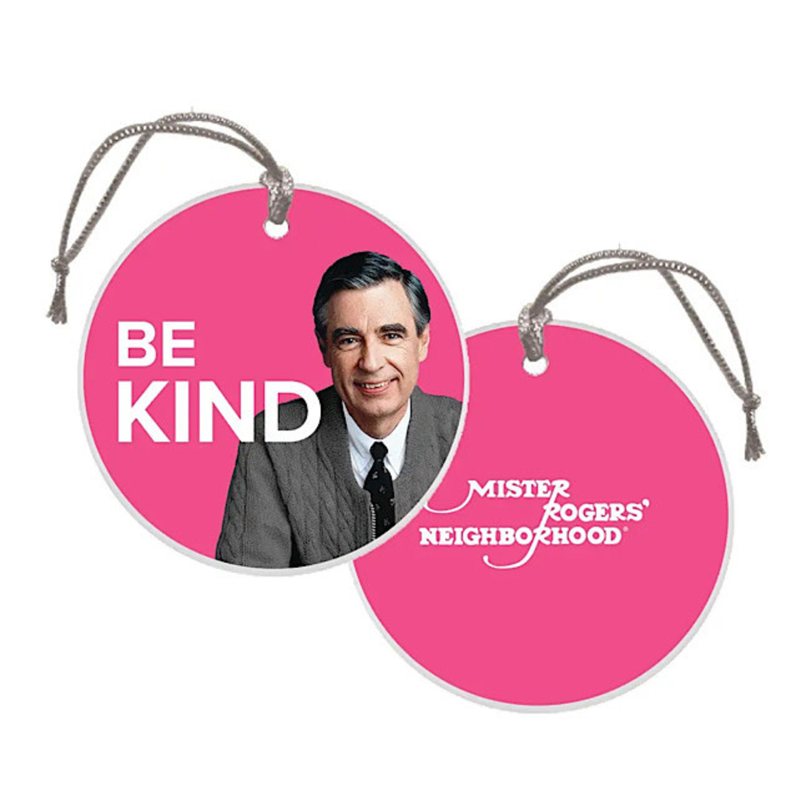 Ornament - Be Kind (Mister Rogers)