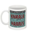 Bad Annie's Mug - Black Suffragists Matter (Kamala Harris)