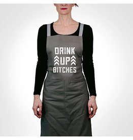 Apron - Drink Up Bitches