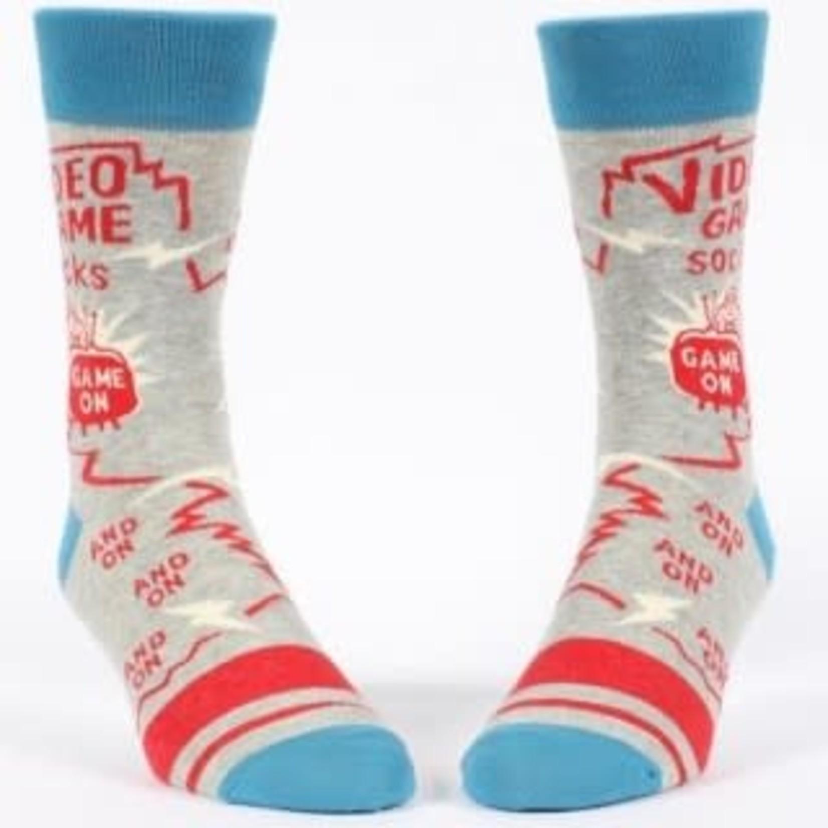Socks (Mens) - Video Game