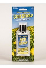 Sanitizer - Shit Show