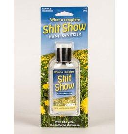 Sanitizer - Shit Show