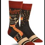 Socks (Mens) - Whiskey Socks