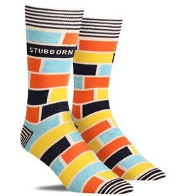Socks (Mens) - Stubborn