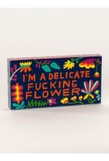 Gum - Delicate Fucking Flower