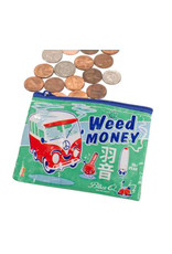 Purse (Coin) - Weed Money
