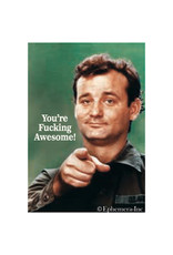 Magnet - You're Fucking Awesome! (Bill Murray)