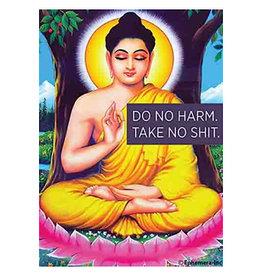 Magnet - Do No Harm. Take No Shit.