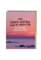 Emily McDowell Card - How Much You Hate Inspirational Quotes