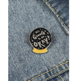 Shein Pin - It's Going To Be Ok
