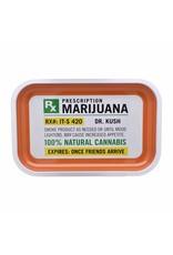 Rolling Tray - Prescription Marijuana