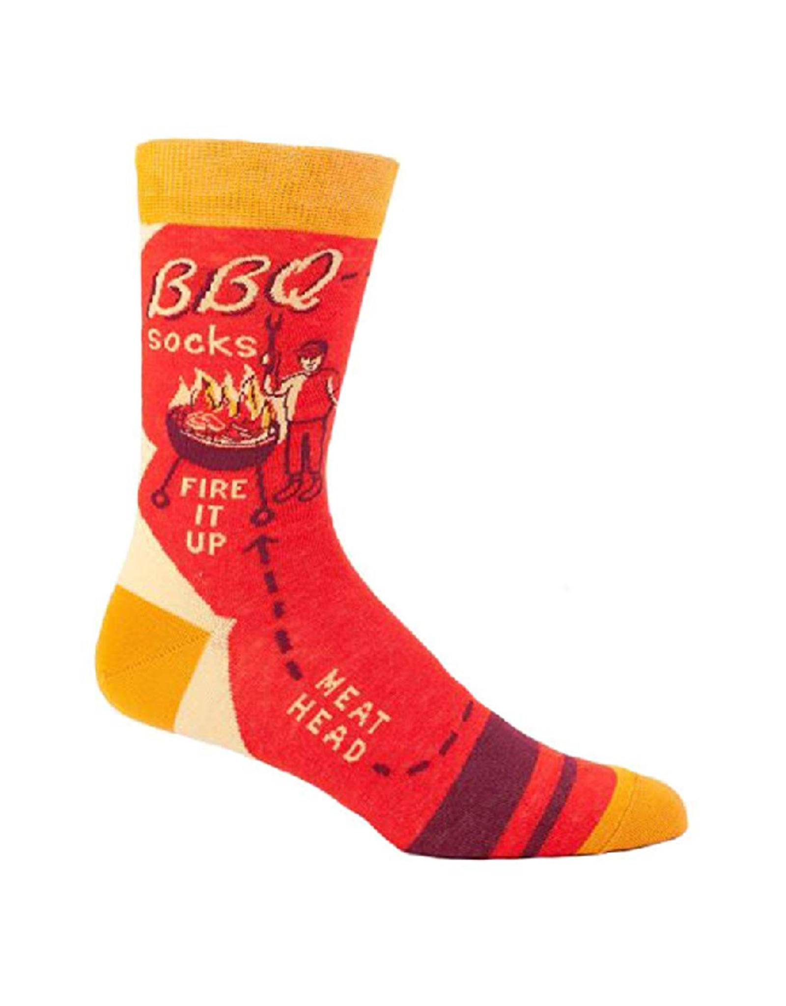 Socks (Mens) - BBQ