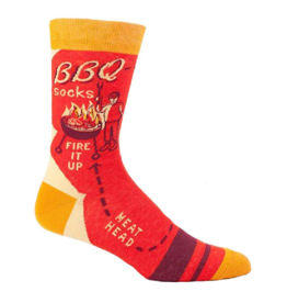 Socks (Mens) - BBQ