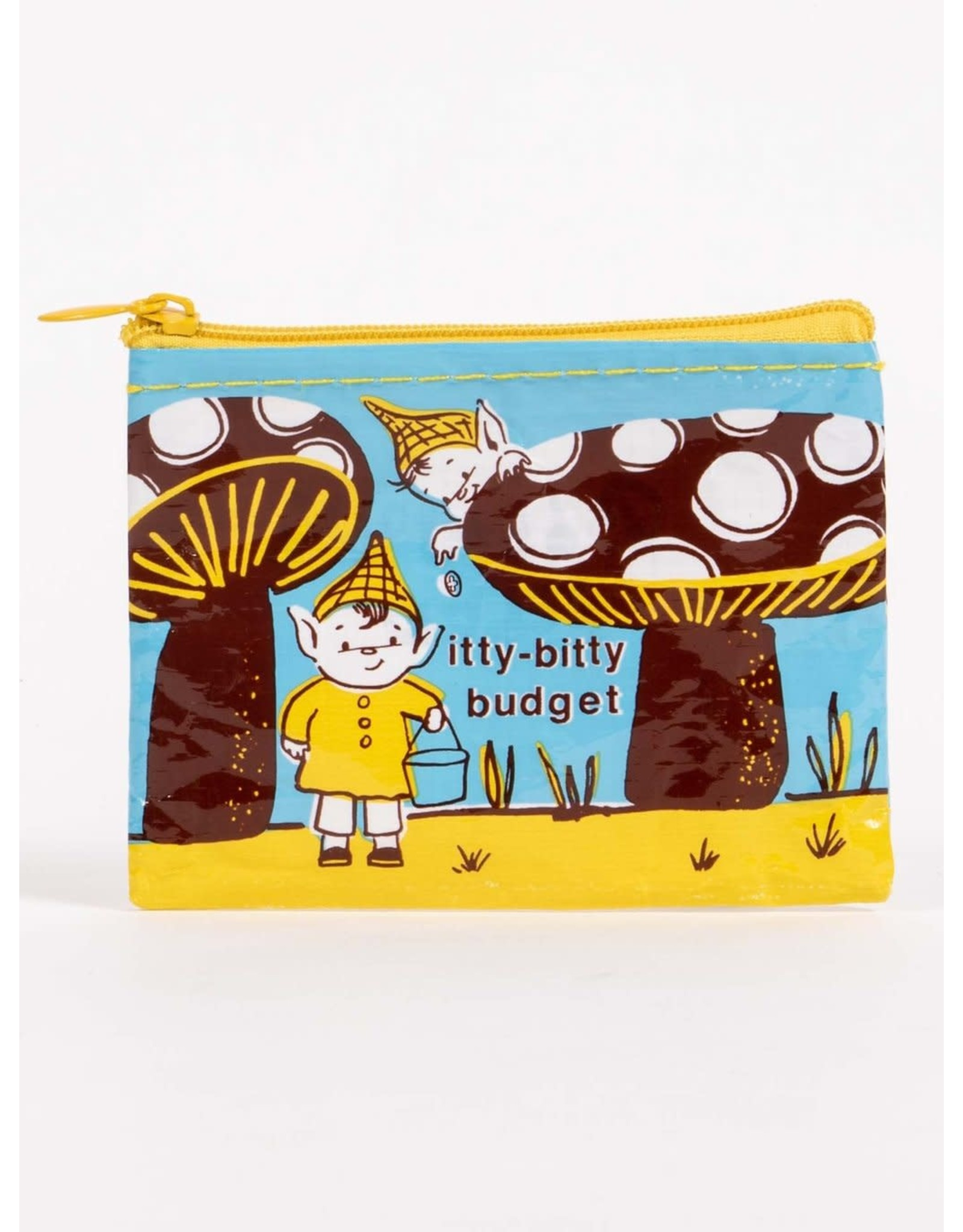 Coin Purse - Itty Bitty Budget