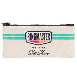 Bag (Zip) - Ringmaster Of The Shit Show