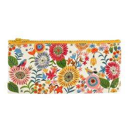Bag (Zip) - Flowers