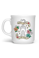Mug - My Gift To You (Cat)