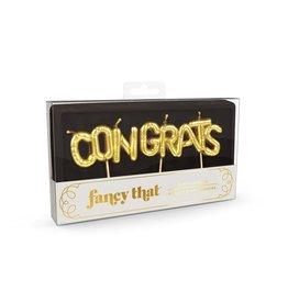 Candles (Party) - Congrats
