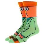 Socks (Mens) - Beaker (The Muppets)