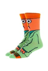 Socks (Mens) - Beaker (The Muppets)