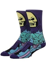 Socks (Mens) - Skeletor