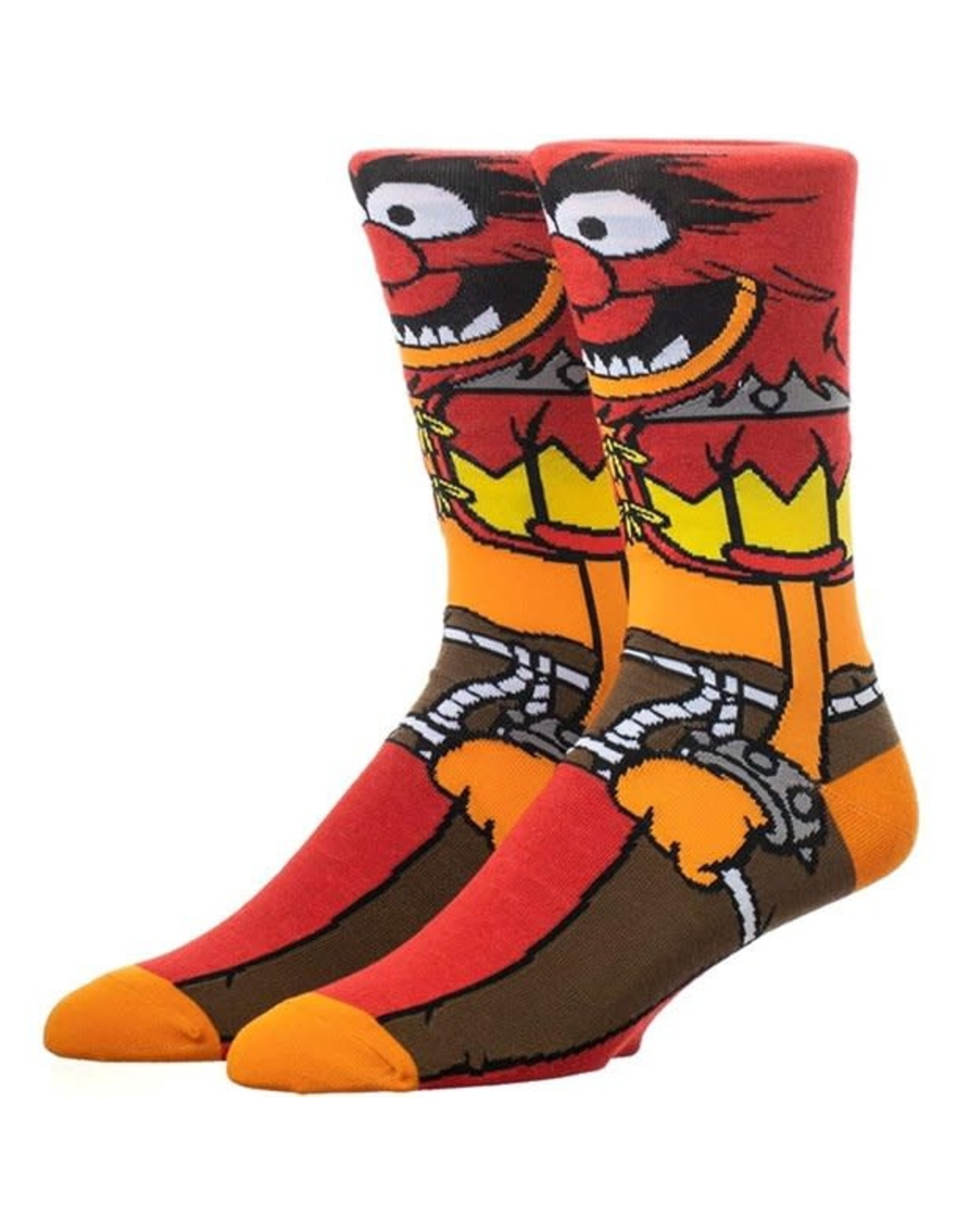 Socks (Mens) - Animal (The Muppets)