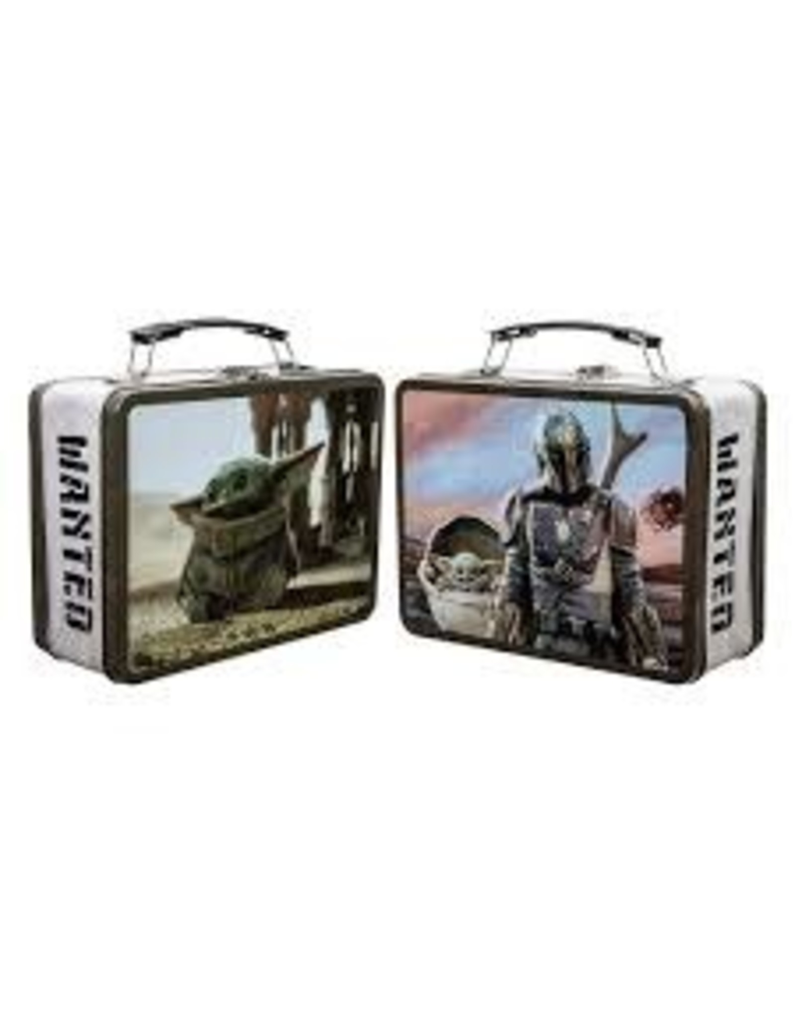 Lunch Box - The Mandalorian (Star Wars)