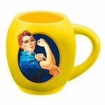 Mug - Rosie The Riveter
