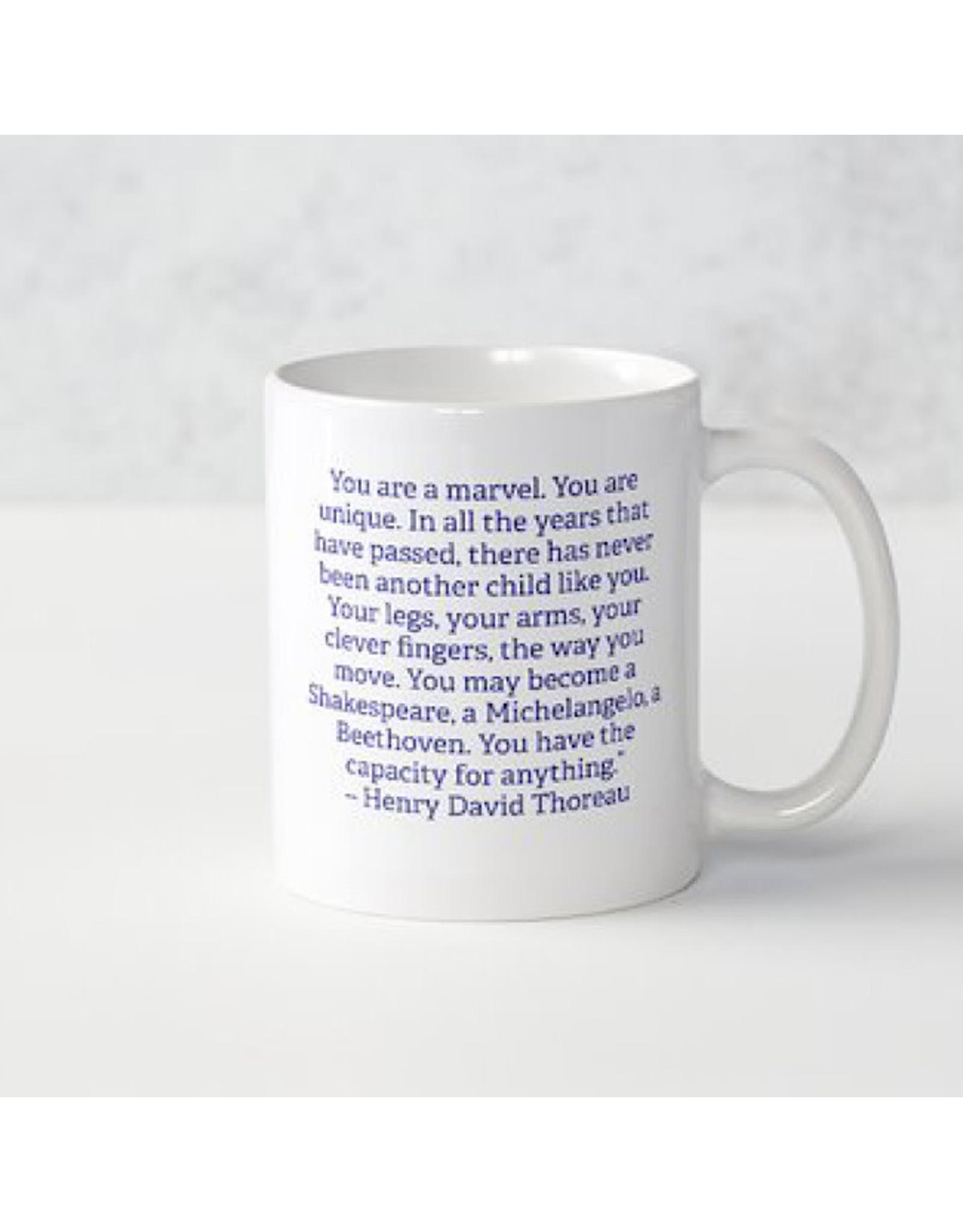 Mug - Be You