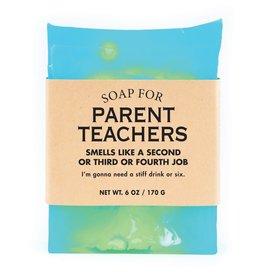Soap - Parent Teachers