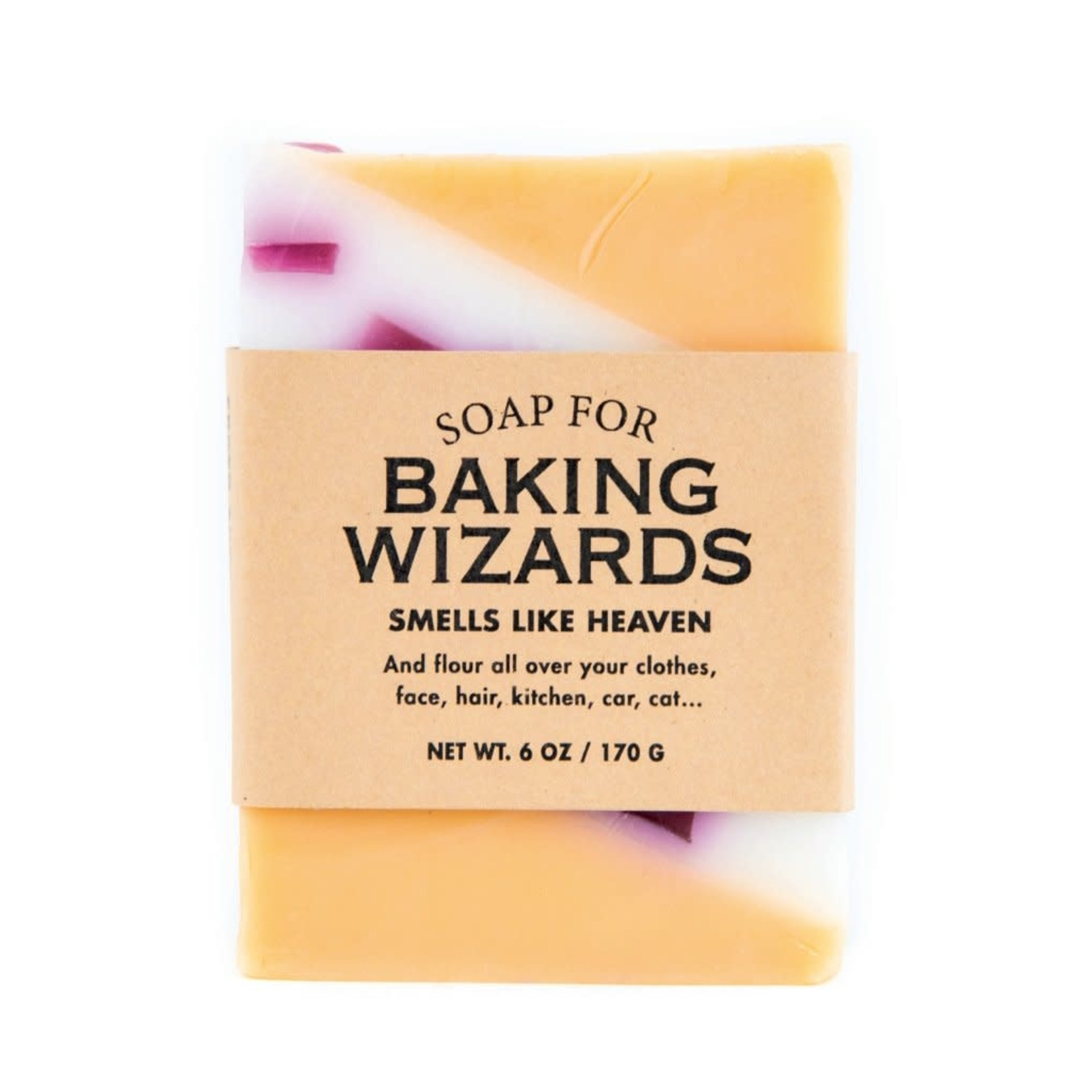 Soap - Baking Wizards