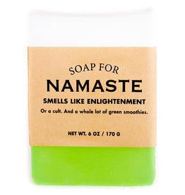 Soap - Namaste