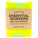 Soap - Essential Workers