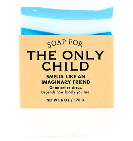Soap - The Only Child