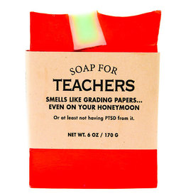 Soap - Teachers