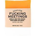 Soap - Fucking Meetings