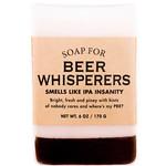 Soap - Beer Whisperers